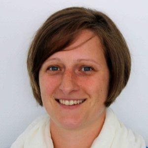 Marion Hauff, Prophylaxe-Team