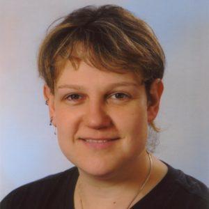 Nicole Lehmann, Prophylaxe-Team