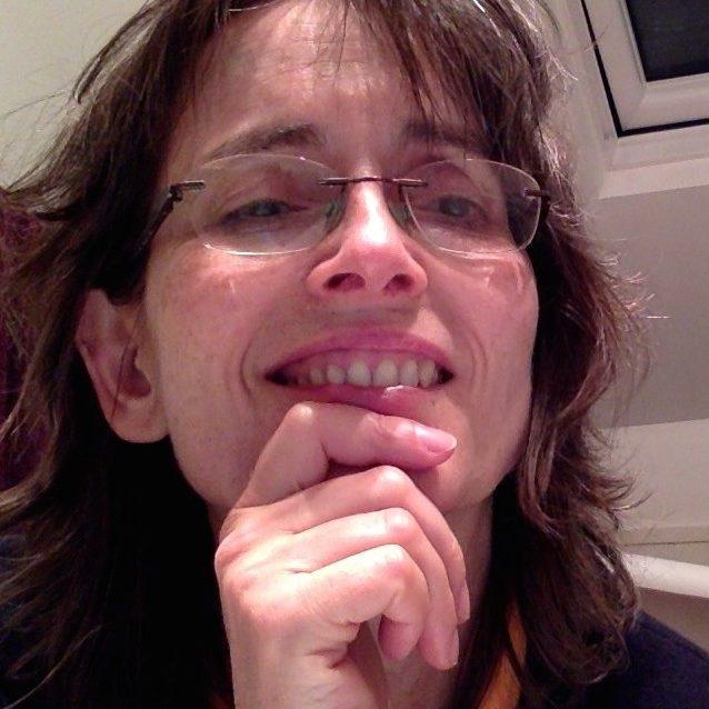 Dr. Imogen Wilde