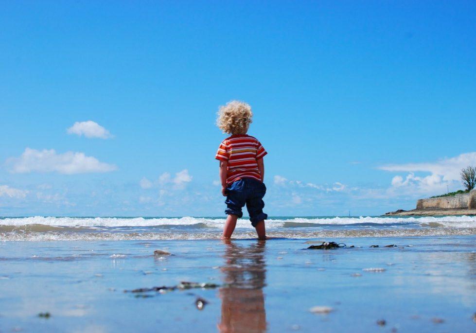 gesunde Milchzähne, Kinderzahnärztin, wir freuen uns, wenn Sie Ihre Kinder mitbringen - auch die ganz kleinen schon